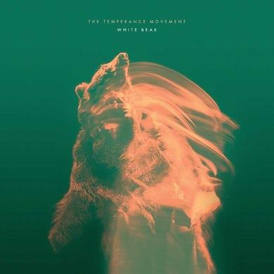 The Temperance Movement White Bear CD