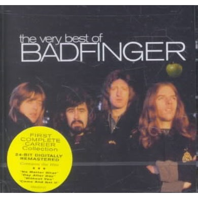 The Very Best Of Badfinger CD