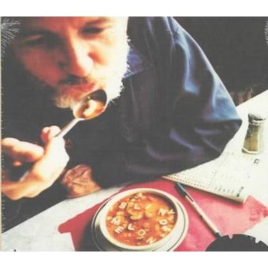 Soup CD