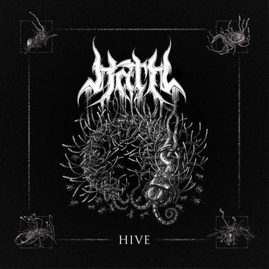 Hath Hive CD