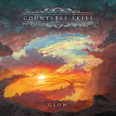 Countless Skies Glow CD