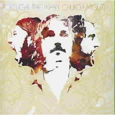 Portugal. The Man Church Mouth CD
