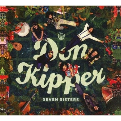 Don Kipper Seven Sisters CD