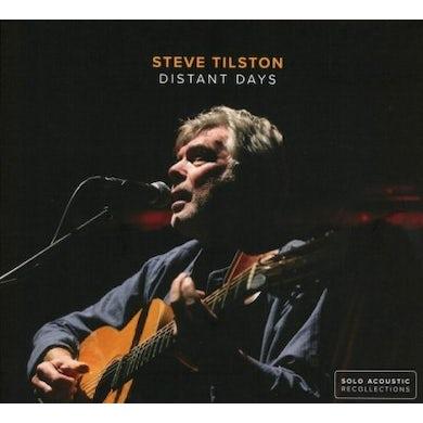 Steve Tilston Distant Days CD