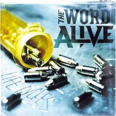 The Word Alive Life Cycles CD