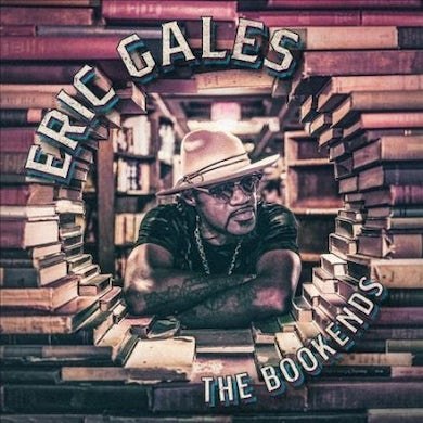 Eric Gales Bookends CD
