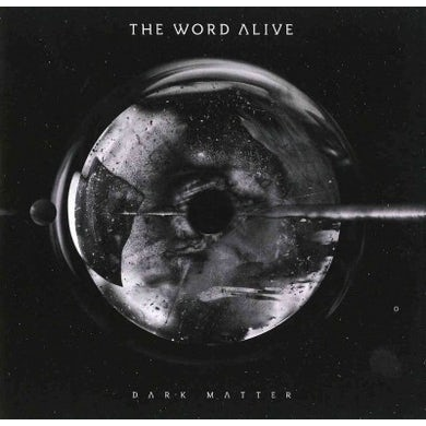 The Word Alive Dark Matter CD