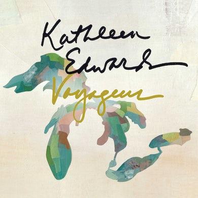 Kathleen Edwards Voyageur CD