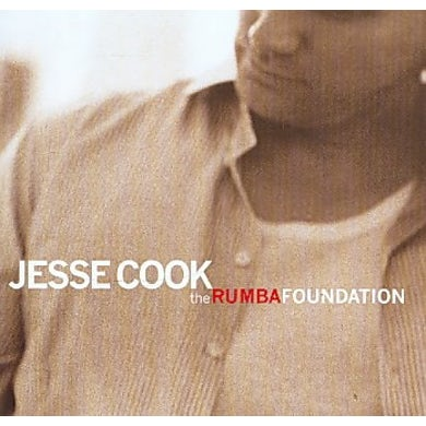 Rumba Foundation CD
