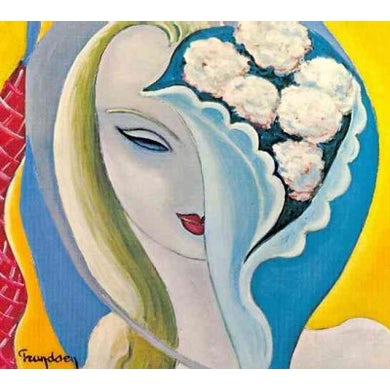 Derek & the Dominos Layla And Other Assorted Love Songs (2 CD Deluxe Edition) CD