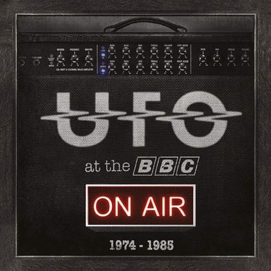 Ufo  At The BBC: On Air 1974-1985 CD
