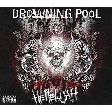 Drowning Pool Hellelujah [PA] [Digipak] * CD