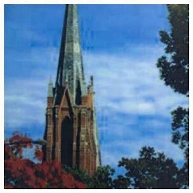 John Maus Addendum CD