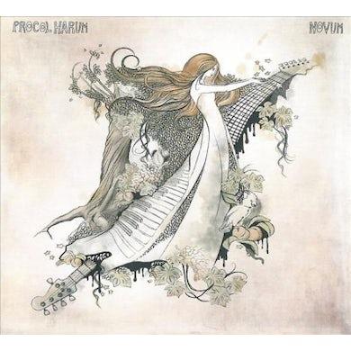 Procol Harum  Novum CD