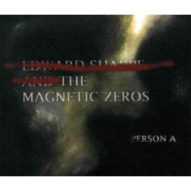 Edward Sharpe & The Magnetic Zeros PersonA CD