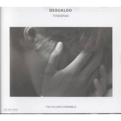Gesualdo CD