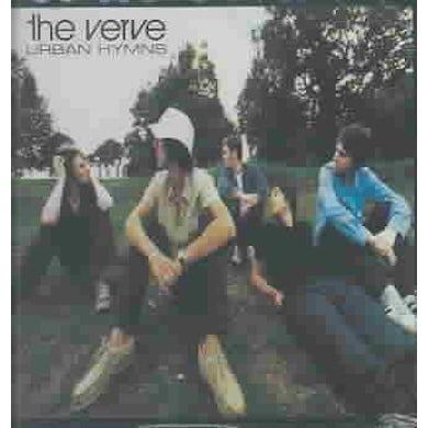 The Verve Urban Hymns CD