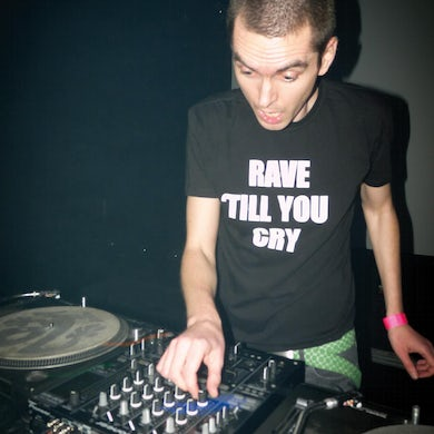 Rave 'Till You Cry CD