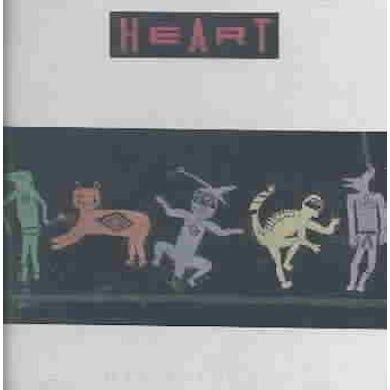 Heart Bad Animals CD
