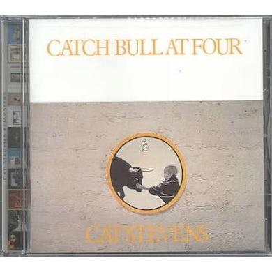 Yusuf / Cat Stevens Catch Bull At Four (Remastered) CD