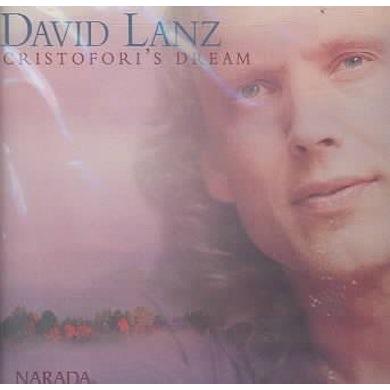 David Lanz Cristofori's Dream CD