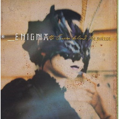 Enigma The Screen Behind The Mirror CD