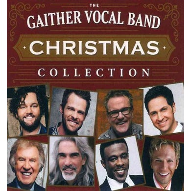 Gaither Vocal Band Christmas Collection CD