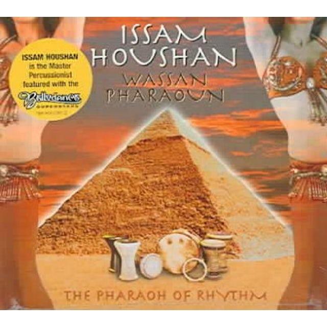 Issam Houshan