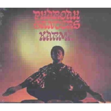 Pharoah Sanders Karma CD