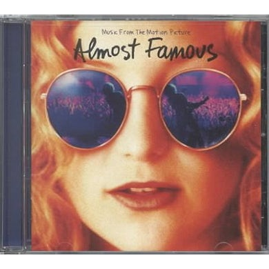 Soundtrack Almost Famous CD