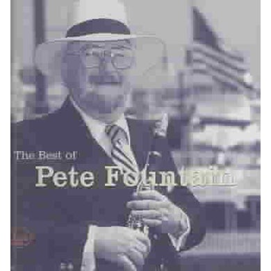 The Best Of Pete Fountain CD