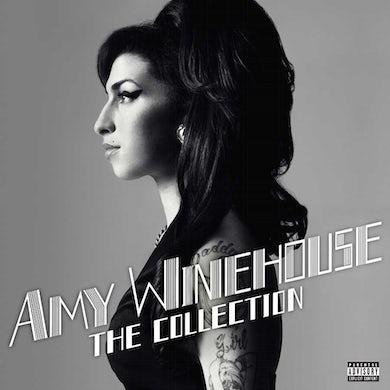 Amy Winehouse The Collection (5 CD Box Set) CD