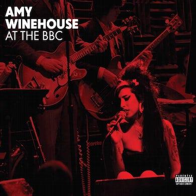 Amy Winehouse At The BBC (3 CD) CD