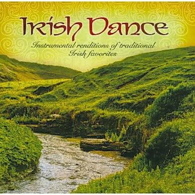 Irish Dance CD