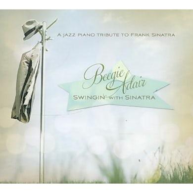 Swingin' With Sinatra CD