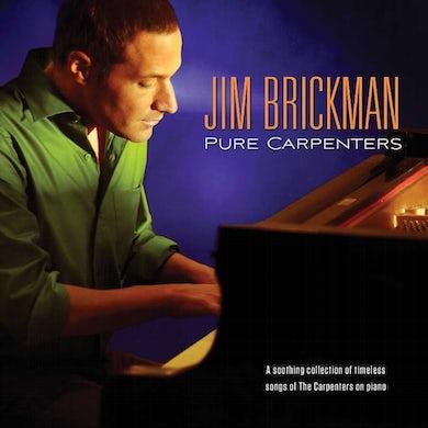 Jim Brickman Pure Carpenters CD