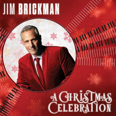Jim Brickman A Christmas Celebration CD