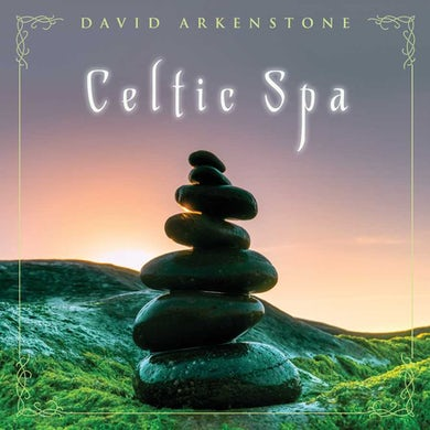 Celtic Spa CD