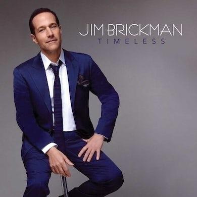 Jim Brickman Timeless CD