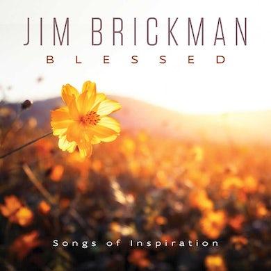 Jim Brickman Blessed CD