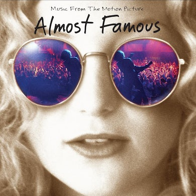 Almost Famous / O.S.T. ALMOST FAMOUS (20TH ANNIVERSARY) / Original Soundtrack CD