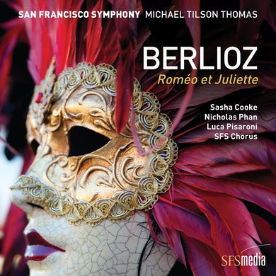 Berlioz: Romeo et Juliette CD