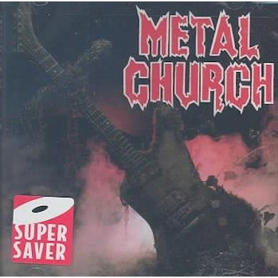 Metal Church CD