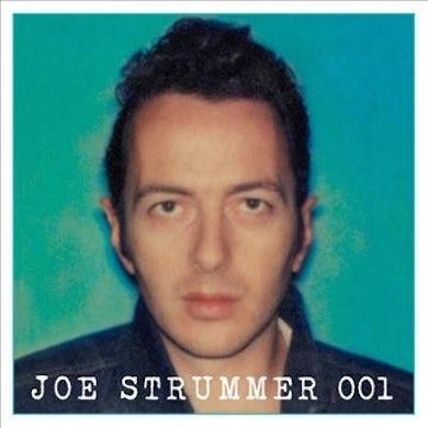 Joe Strummer 001 (2 CD)(Deluxe Edition) CD