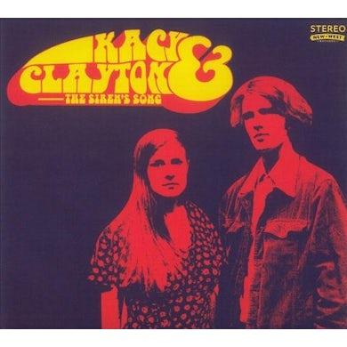 Kacy & Clayton Siren's Song CD