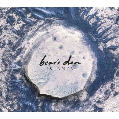 Bear's Den Islands CD