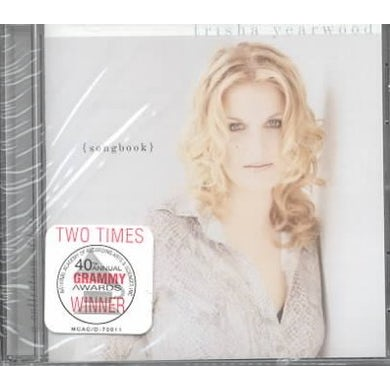 Trisha Yearwood Songbook (A Collection Of Hits) CD