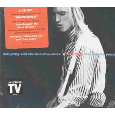 Tom Petty and the Heartbreakers Anthology - Through The Years (2 CD) CD