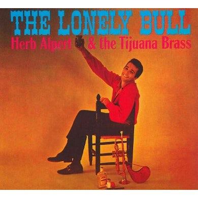 Herb Alpert & the Tijuana Bras Lonely Bull CD