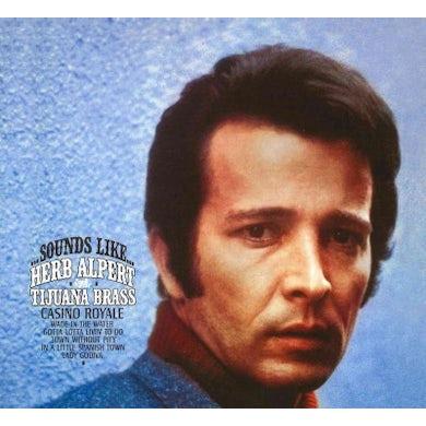 Herb Alpert & the Tijuana Bras Sounds Like CD